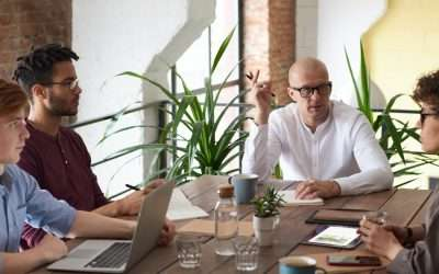 ISO 45001 – Are you consulting your workers?